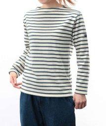 SAINT  JAMES/SAINT JAMES GUILDO R A ギルド ウェッソン Tシャツ 2501 ユニセックス/500856861