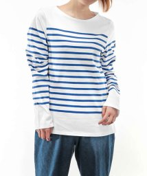 SAINT  JAMES/SAINT JAMES NAVAL ナバル Tシャツ 2691 ユニセックス/500856863