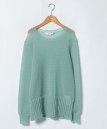 USED PEAK/【古着】【MEN】【MARCJACOBSマークジェイコブス】Sweaters(ランク:D)/500934720