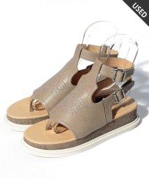 USED PEAK/【古着】【MM6 Maison Margiela/エムエム6 メゾンマルジェラ】Sandals(ランク:S)/500934789