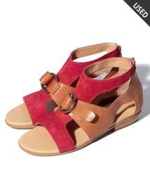 USED PEAK/【古着】【MM6 Maison Margiela/エムエム6 メゾンマルジェラ】Sandals(ランク:S)/500934790