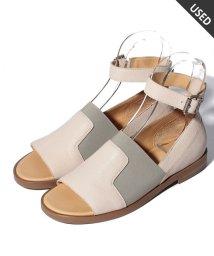 USED PEAK/【古着】【MM6 Maison Margiela/エムエム6 メゾンマルジェラ】Sandals(ランク:S)/500934791