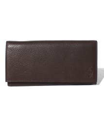 POLO RALPH LAUREN/POLO RALPH LAUREN Yen Zippered Wallet/500985612