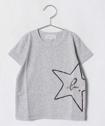 agnes b. ENFANT/【WEB先行カラー】SBM8 E TS  Tシャツ/500988324