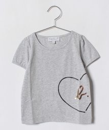 agnes b. ENFANT/【WEB先行カラー】SBM7 E TS  Tシャツ/500988325