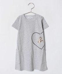 agnes b. ENFANT/【WEB先行カラー】SBM7 E ROBE  ドレス/500988326