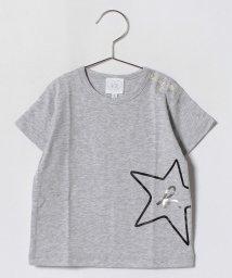 agnes b. ENFANT/【WEB先行カラー】SBM8 L TS  Tシャツ/500988327