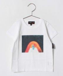 agnes b. ENFANT/NQ27 E TS  Tシャツ/500988330