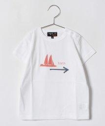 agnes b. ENFANT/SAT8 E TS  Tシャツ/500988334