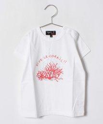 agnes b. ENFANT/SAU6 E TS  Tシャツ/500988335