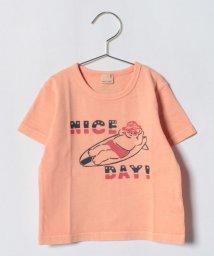 petit main/NICEDAYくまTシャツ/500988419