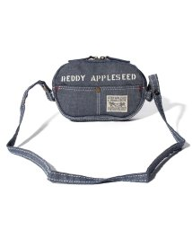 apres les cours / REDDY APPLESEED/アップルポーチ/500990742