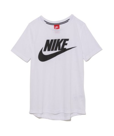 【NIKE】AS W NSW ESSNTL TEE HBR