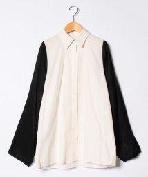 USED PEAK/【古着】【MM6 Maison Margiela/エムエム6 メゾンマルジェラ】Shirts(ランク:B)/500934748