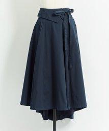 Noela/テールカットロングスカート/500993533