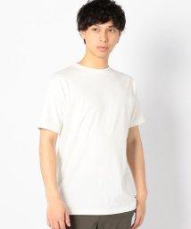 SHIPS MEN/SC: リサイクルコットン ソリッド Tシャツ/500997901