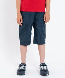 SHIPS KIDS/SHIPS KIDS:フルシャーリング ショーツ(100~130cm)/500997980
