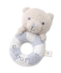 gelato pique Kids&Baby/'スムーズィー'ベアガラガラ/501000156
