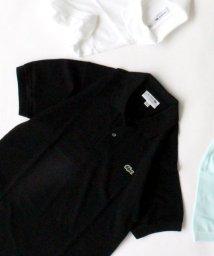 JOURNAL STANDARD relume Men's/LACOSTE / ラコステ : L1212-ポロシャツ/501000183
