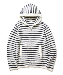 GELATO PIQUE HOMME/【family collection】HOMME2ボーダーパーカ/501001146