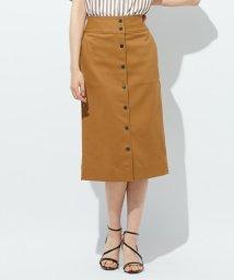 iCB/【吸水速乾】ストレッチカラー スカート/501001202