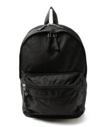 BEAMS MEN/TAIKAN / Lancer Back Pack Black/500757675