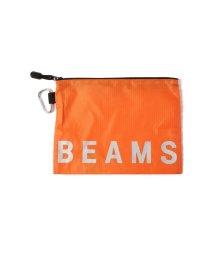 bPr BEAMS/BEAMS / ナイロン ポーチ M/500758222