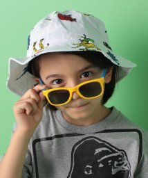 green label relaxing (Kids)/GLR ファッショングラス スクエア/500966747