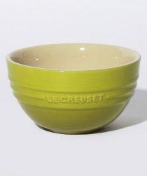 LE CREUSET/【国内正規品】ライスボールペア-グリーン/500975321