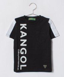 KRIFF MAYER(Kids)/KANGOL袖ラインT(120~160cm)/500986302