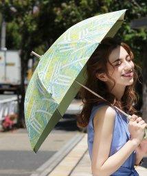 estaa/★日傘estaa×KESHIKI/エスタ×ケシキ晴雨兼用長傘遮光空模様/500994472