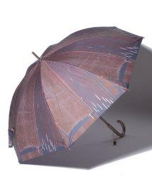 estaa/日傘estaa×naniiROTextile/エスタ×ナニイロテキスタイル晴雨兼用長傘遮光SaaaaSaaarondo/500994474