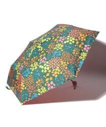 estaa/日傘estaa×PIKKUSARRI/エスタ×ピックサーリ晴雨兼用ミニ傘遮光parveke/500994481