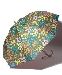 estaa/日傘estaa×PIKKUSARRI/エスタ×ピックサーリ晴雨兼用長傘遮光parveke/500994482