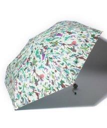 estaa/日傘estaa×KotoThouin/エスタ×コトトワン晴雨兼用ミニ傘遮光夕日をちぎる/500994487