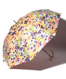 estaa/日傘estaa×KotoThouin/エスタ×コトトワン晴雨兼用長傘遮光おどけて歩く/500994490