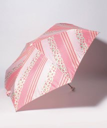 estaa/雨傘estaa×mt折りたたみ傘(UV)Flowerred/500994506