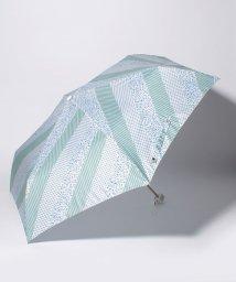 estaa/雨傘estaa×mt折りたたみ傘(UV)Flowerdarkblue/500994508