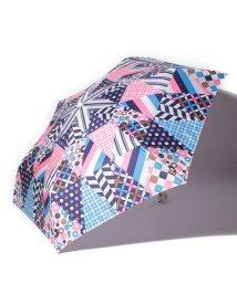 estaa/雨傘estaa×mt折りたたみ傘(UV)カレイドスコープ/500994514