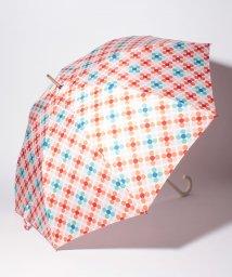 estaa/雨傘estaa×mt長傘(UV)おぼろドット/500994517