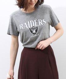ROPE' mademoiselle/RAIDERS Tシャツ/501001774