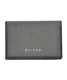 BVLGARI/ブルガリ 名刺入れ/501002789