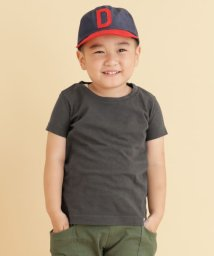 URBAN RESEARCH DOORS(Kids)/FORK&SPOON オーガニックコットンTシャツ(KIDS)/501003365
