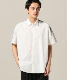 JOINT WORKS/スミダシャツ reg reflector s/s shirt/501003447