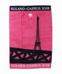 EDIFICE/ROLAND GARROS × EDIFICE 別注 タオル/501003484