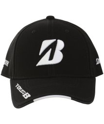 BRIDGESTONE/ブリジストン/メンズ/BSG PROMODEL CAP CPG711 BLK/501003544