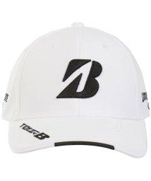 BRIDGESTONE/ブリジストン/メンズ/BSG PROMODEL CAP CPG711 WK/501003545
