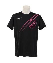 MIZUNO/ミズノ/TSA ハンソデプラシャツ N-XT/501003733