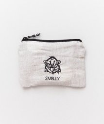 SMELLY/SMELLY MELLYポーチS/500860615