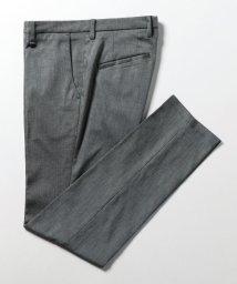Stutostein/ピンチェックパンツ/500991891